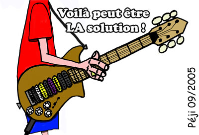 micro guitare comment choisir