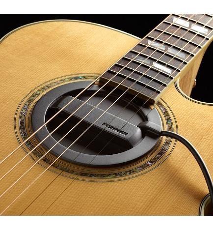 micro guitare corde nylon