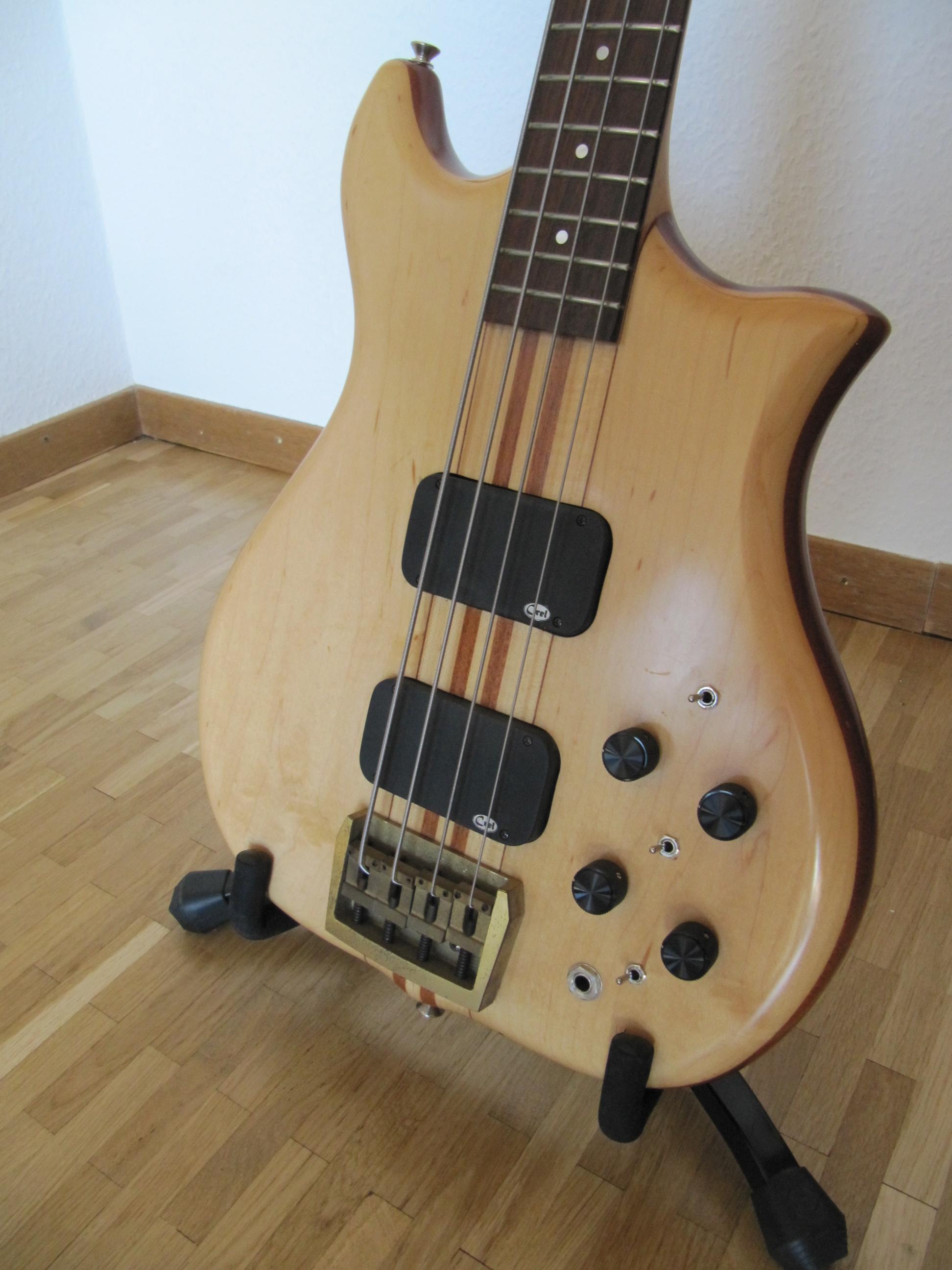 micro guitare crel