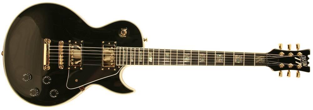 micro guitare custom 77