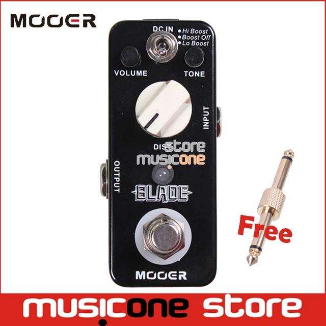 micro guitare distorsion