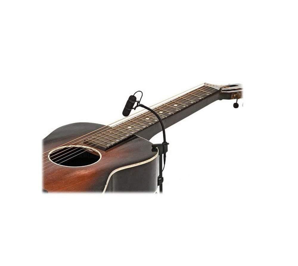 micro guitare dpa