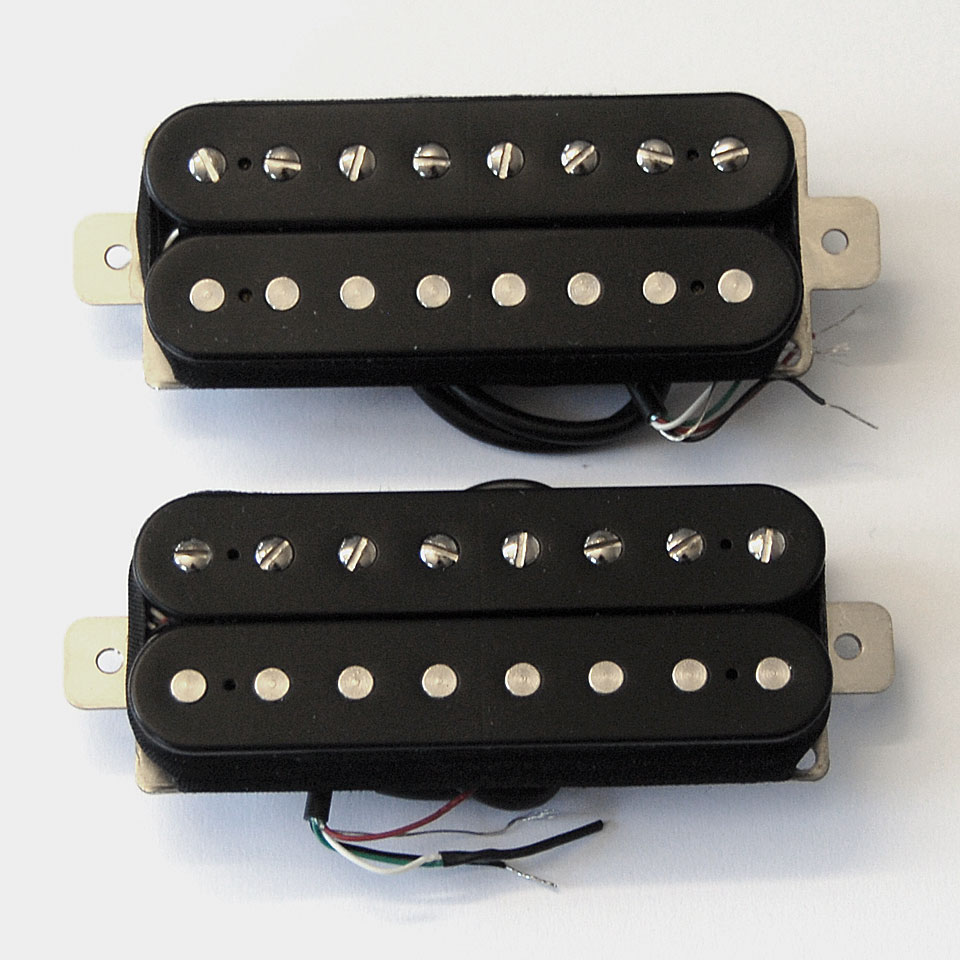 micro guitare electrique bare knuckle