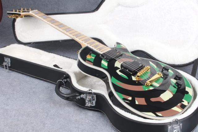 micro guitare emg 81