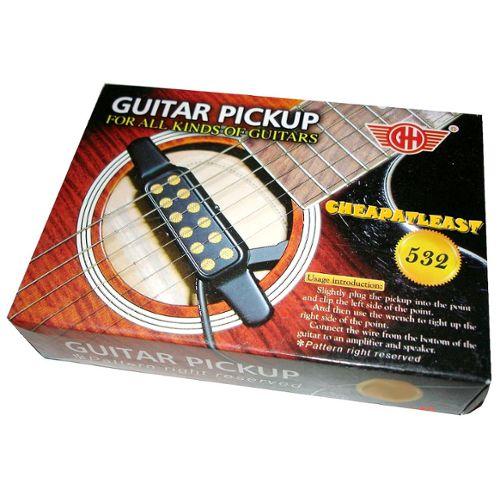 micro guitare folk