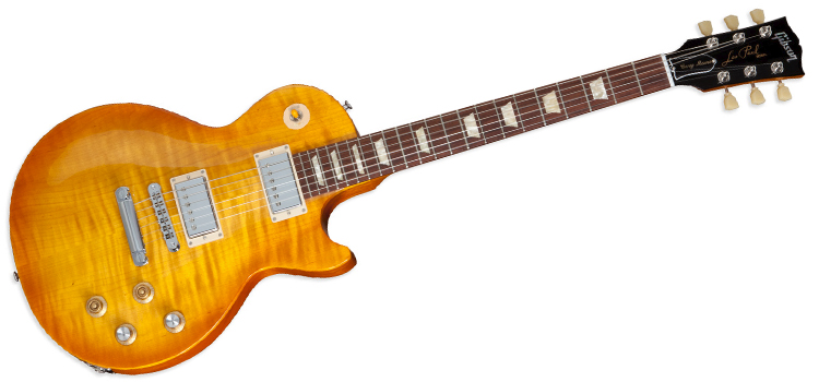 micro guitare gary moore