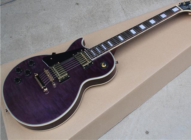 micro guitare gaucher