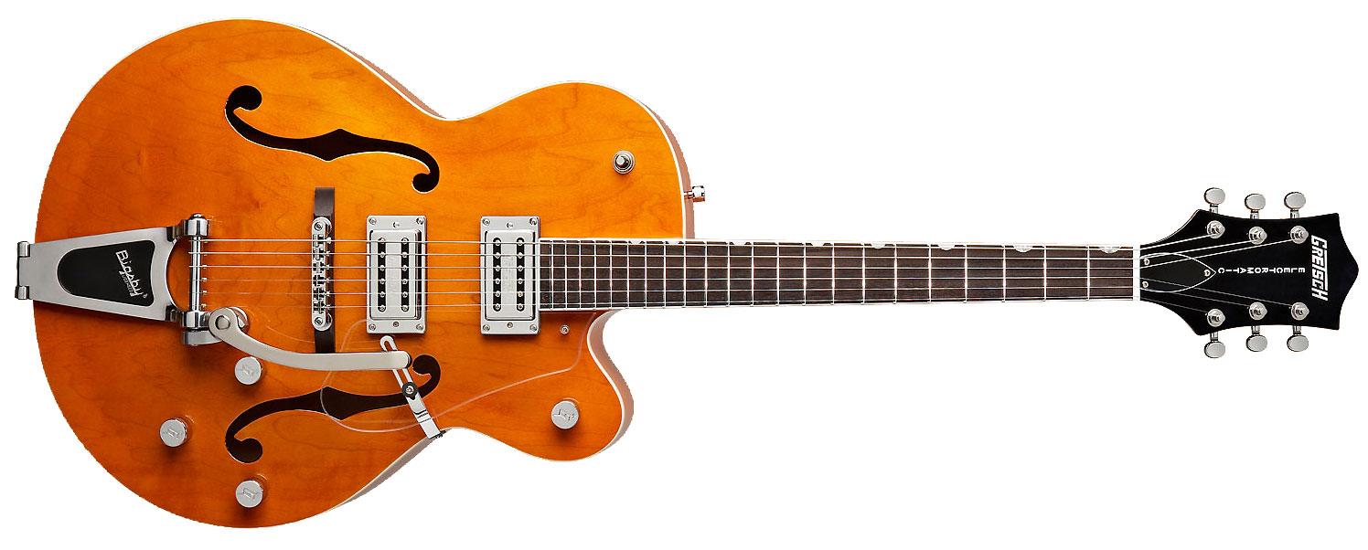 micro guitare gretsch