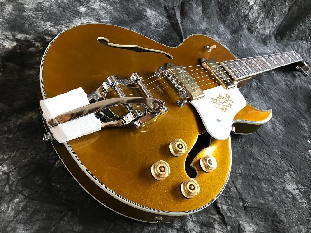 micro guitare haut de gamme