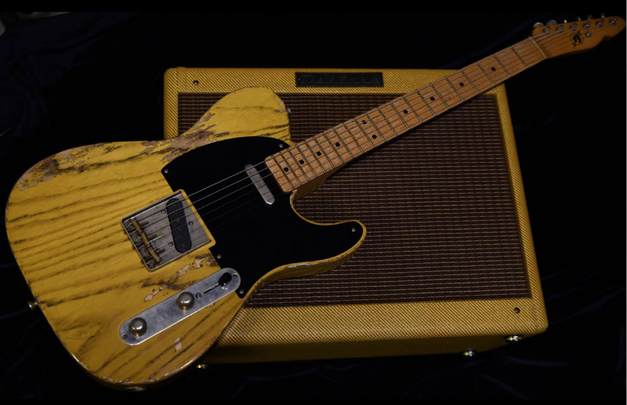 micro guitare hepcat