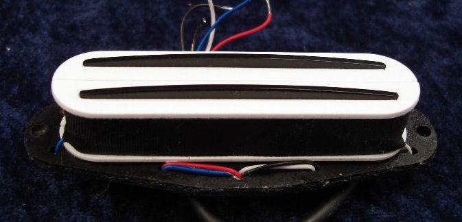 micro guitare hot rail
