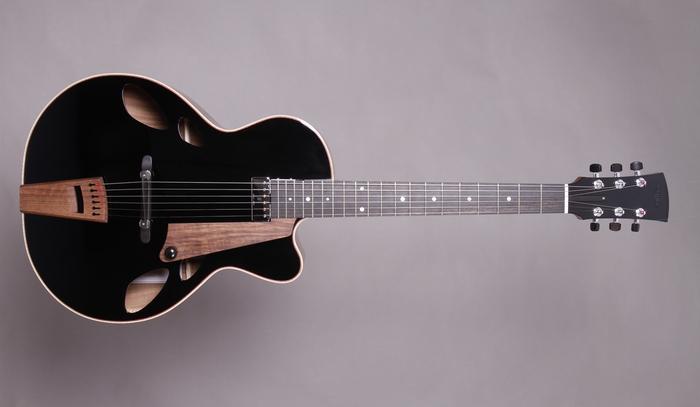 micro guitare jazz blues