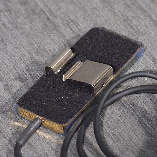 micro guitare jazz manouche