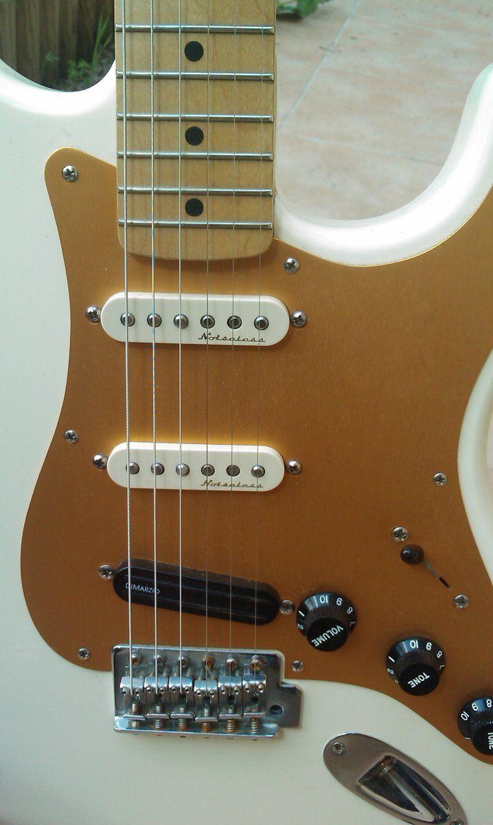 micro guitare jeff beck