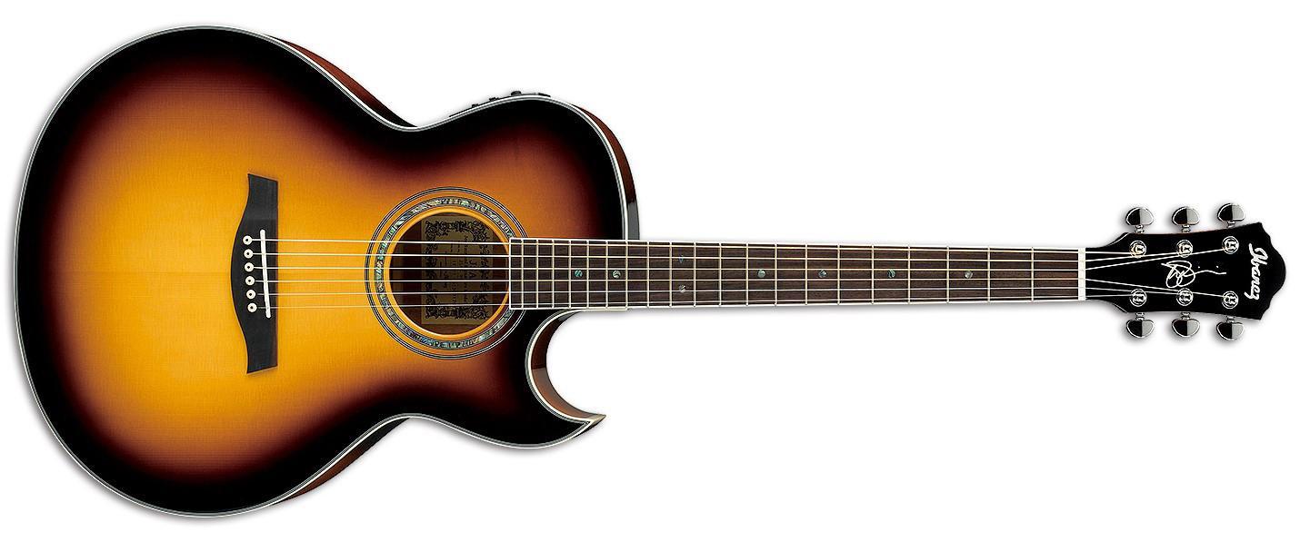 micro guitare joe satriani