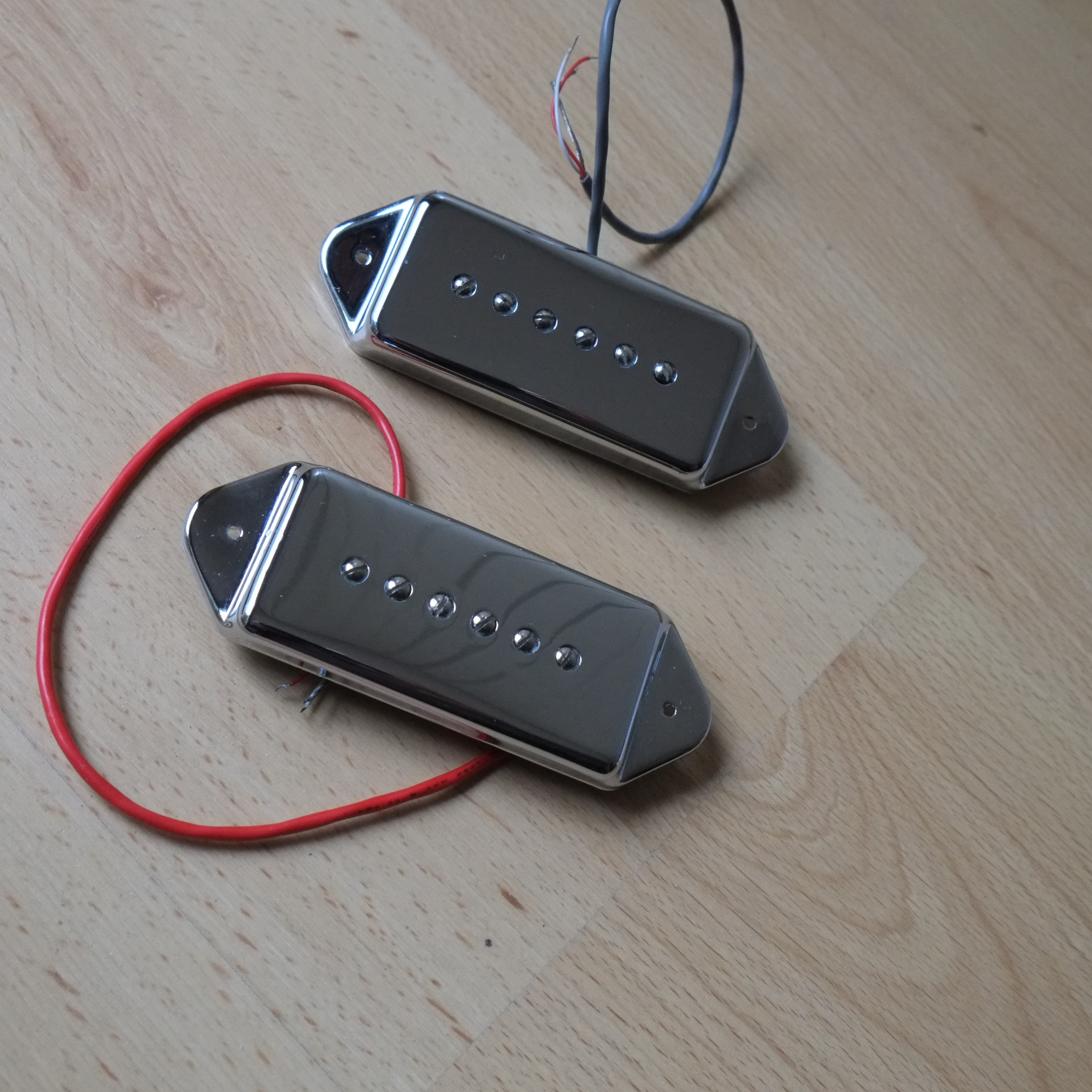micro guitare kent armstrong