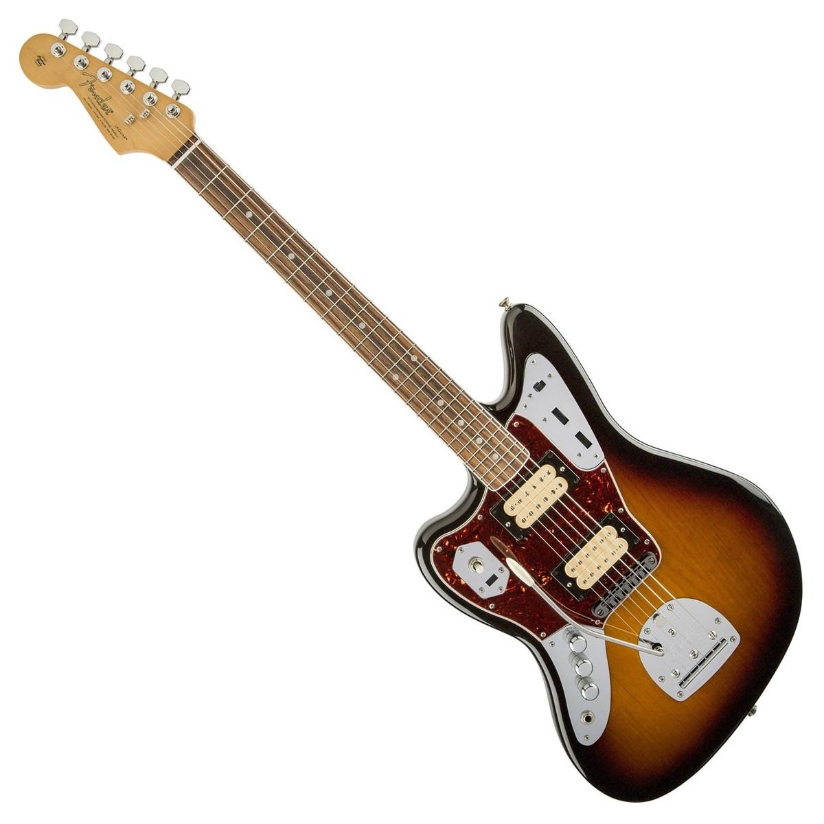 micro guitare kurt cobain