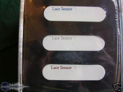 micro guitare lace sensor