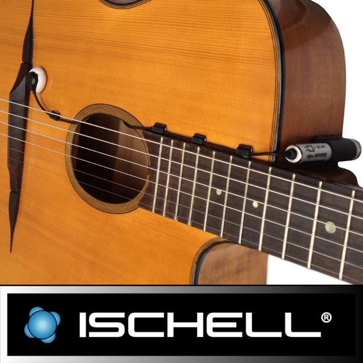 micro guitare larsen