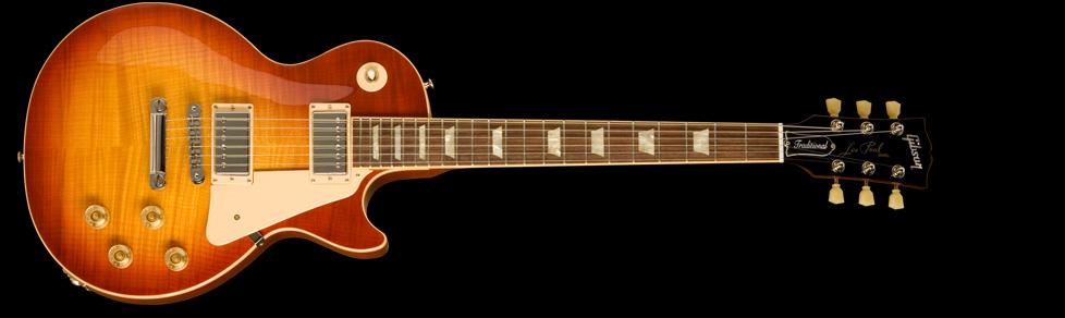 micro guitare les paul