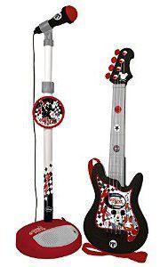 micro guitare mickey