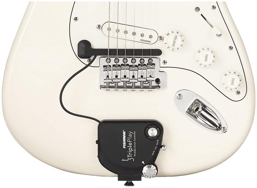 micro guitare midi