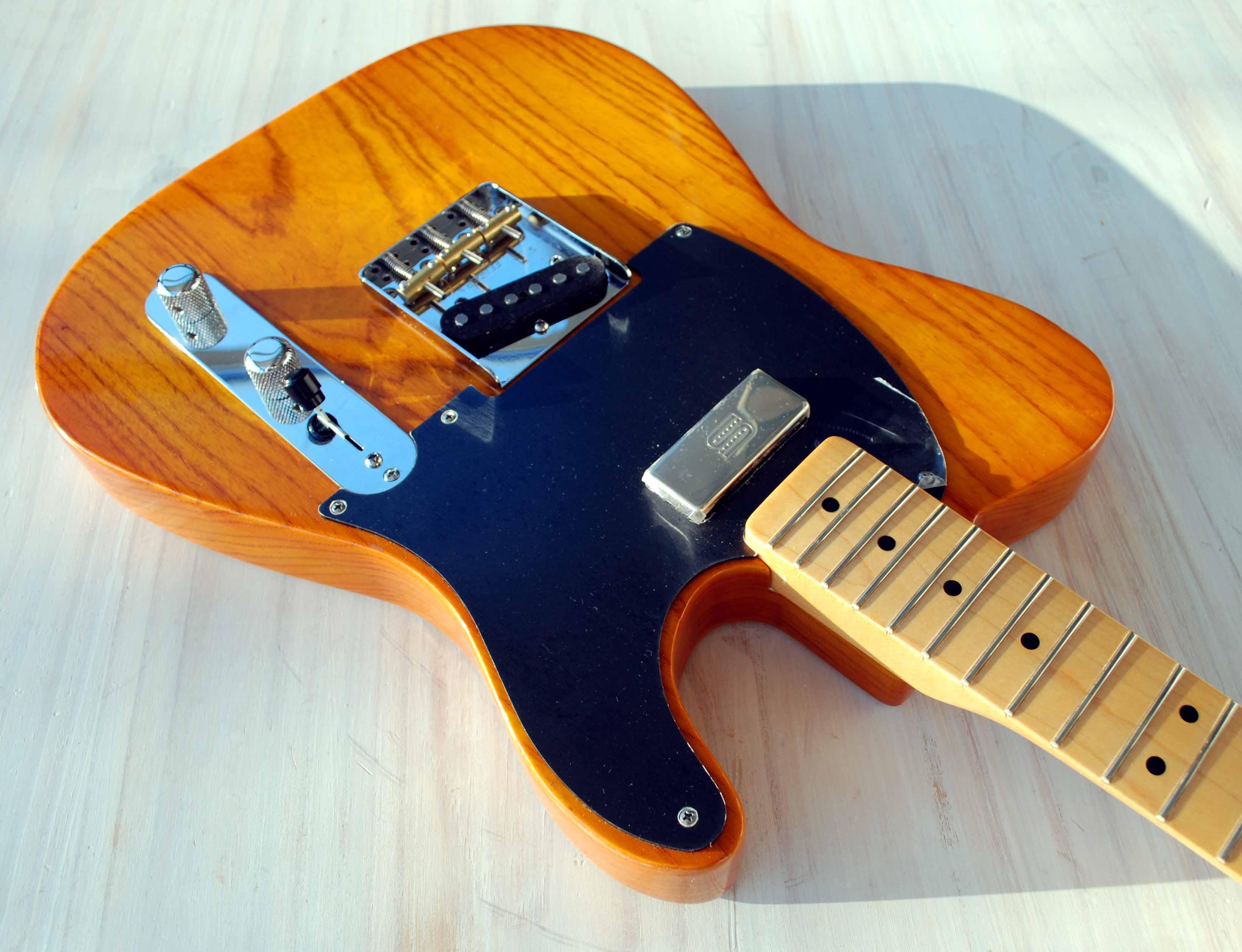 micro guitare mini humbucker