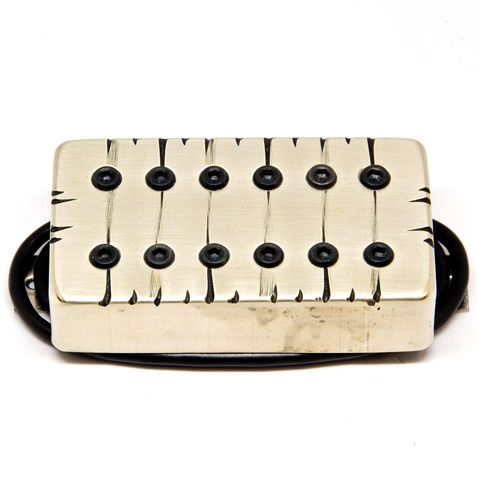 micro guitare neck