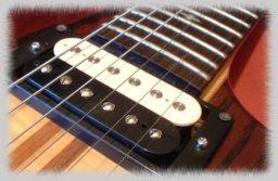 micro guitare neodyme