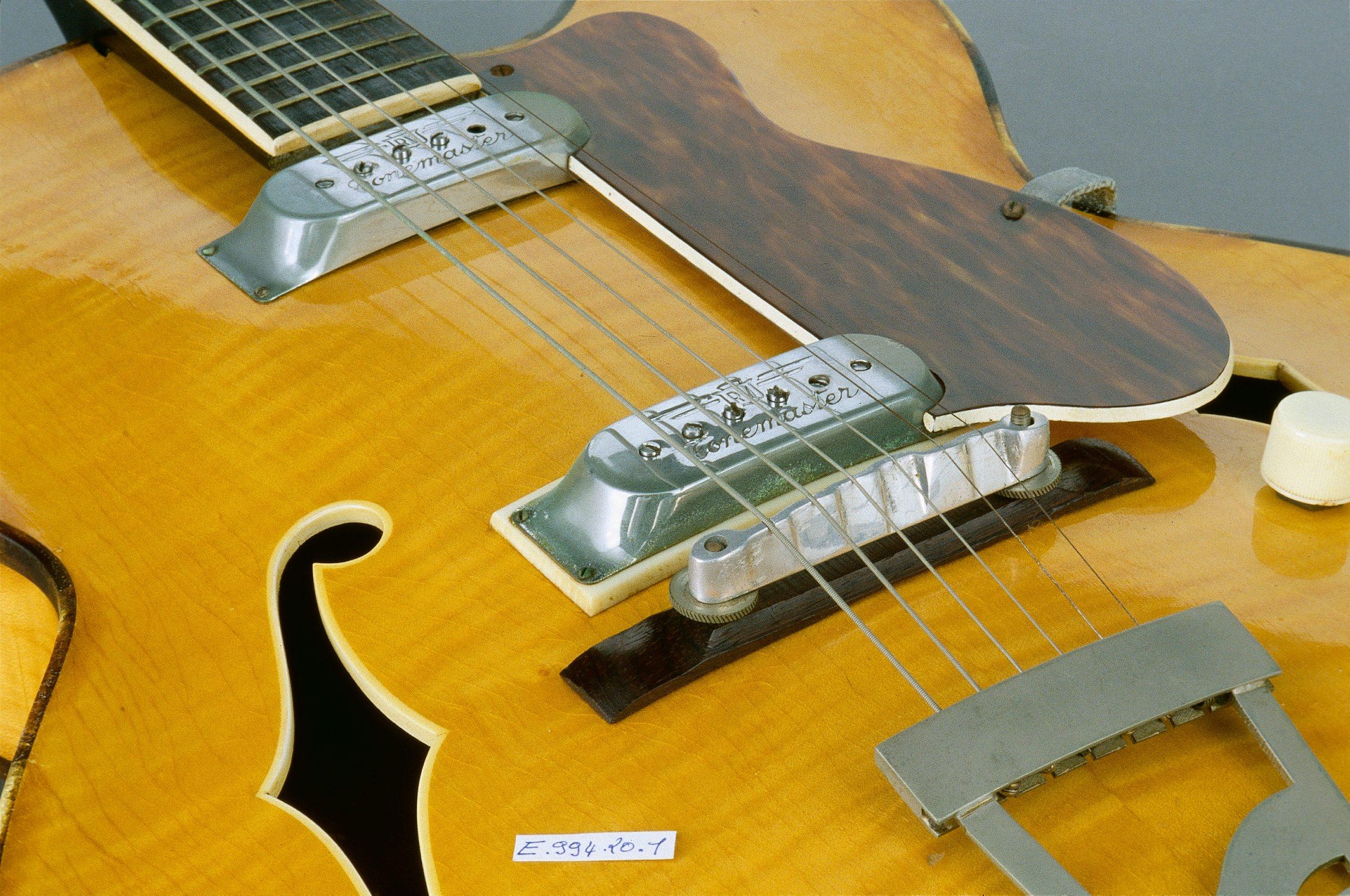 micro guitare nord