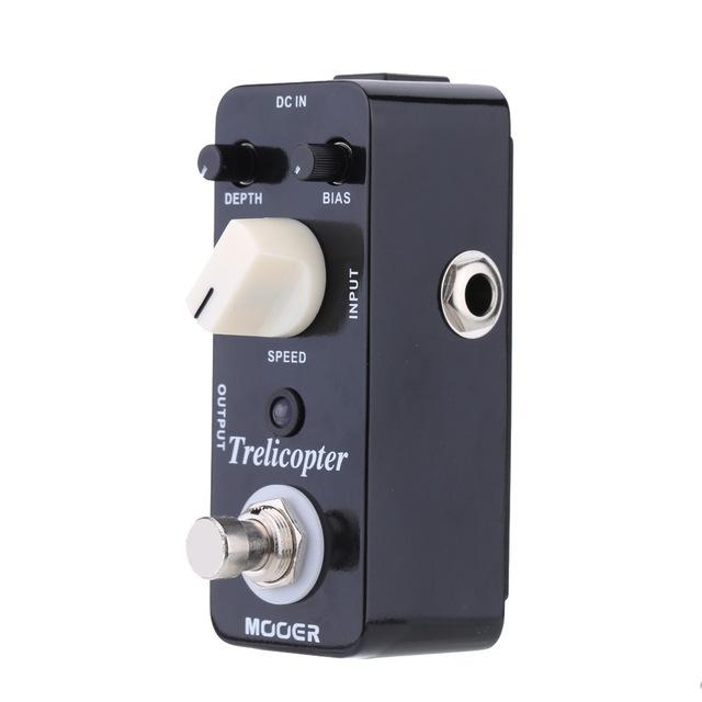 micro guitare optique