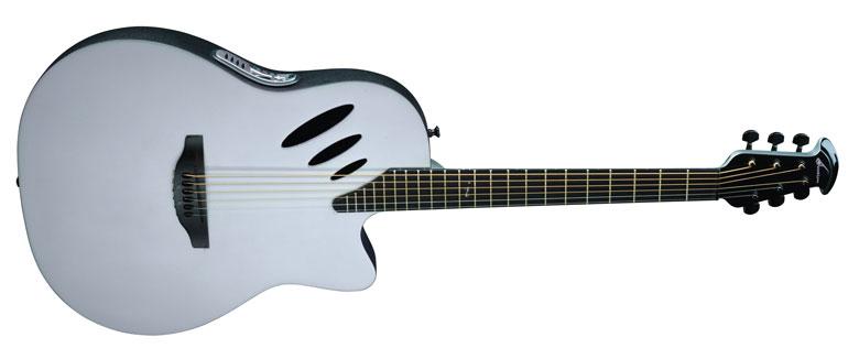 micro guitare ovation