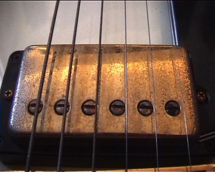 micro guitare oxyde