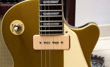 micro guitare p90