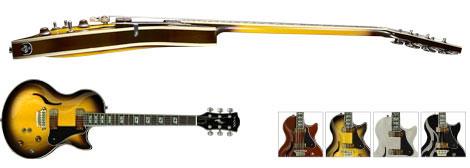 micro guitare polyvalent
