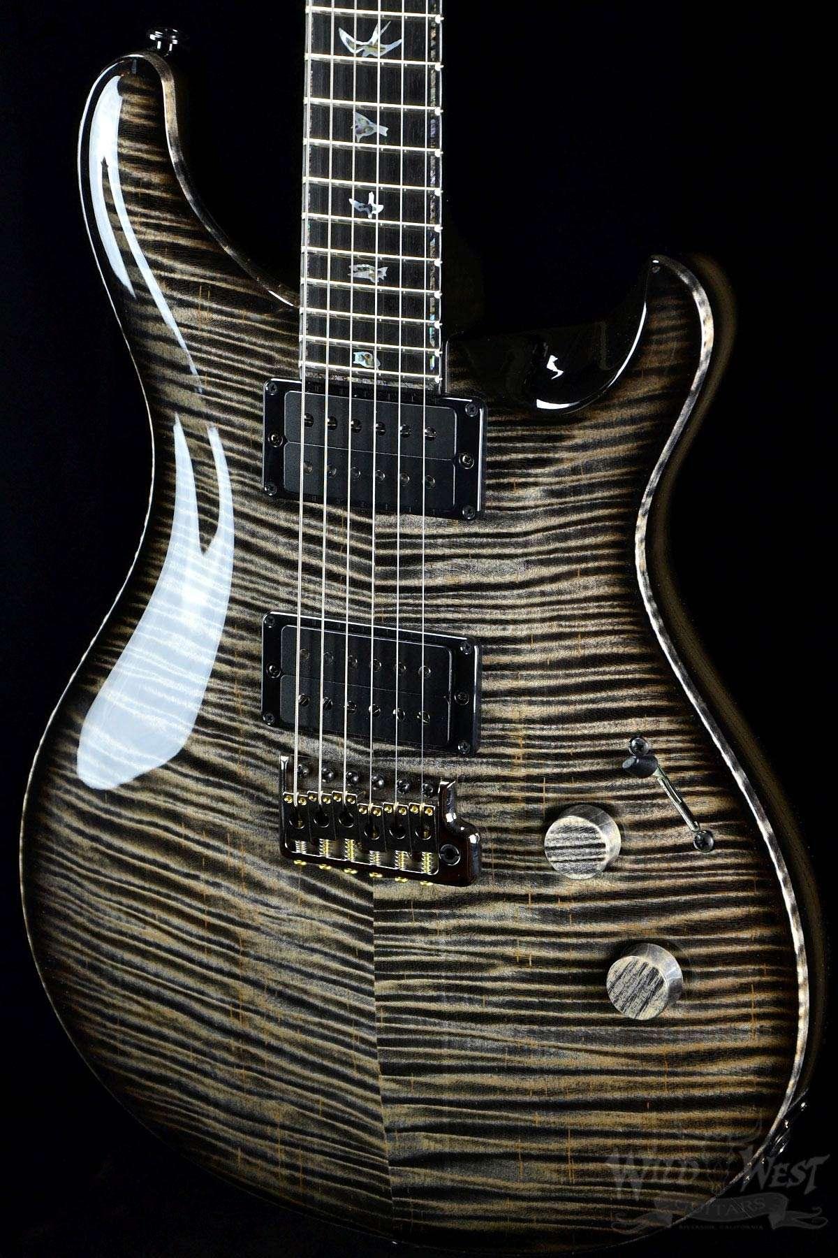 micro guitare prs
