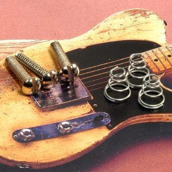 micro guitare qui larsen