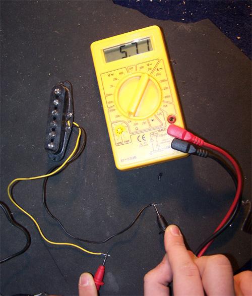 micro guitare resistance
