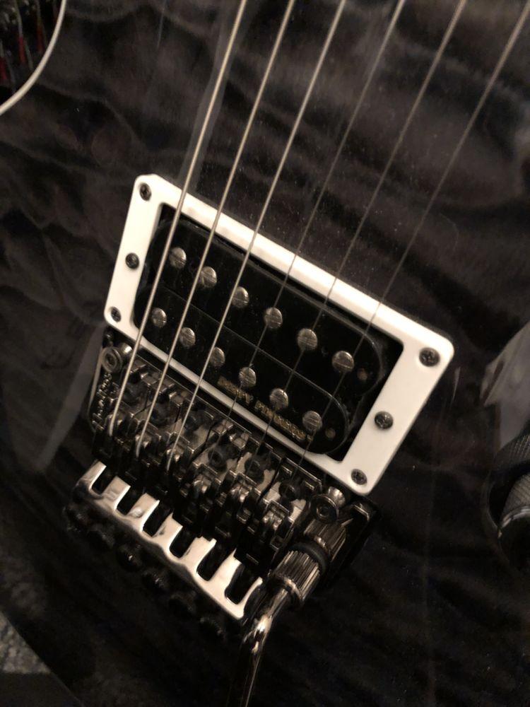 micro guitare rockfield