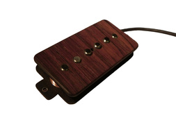 micro guitare simple ou double bobinage