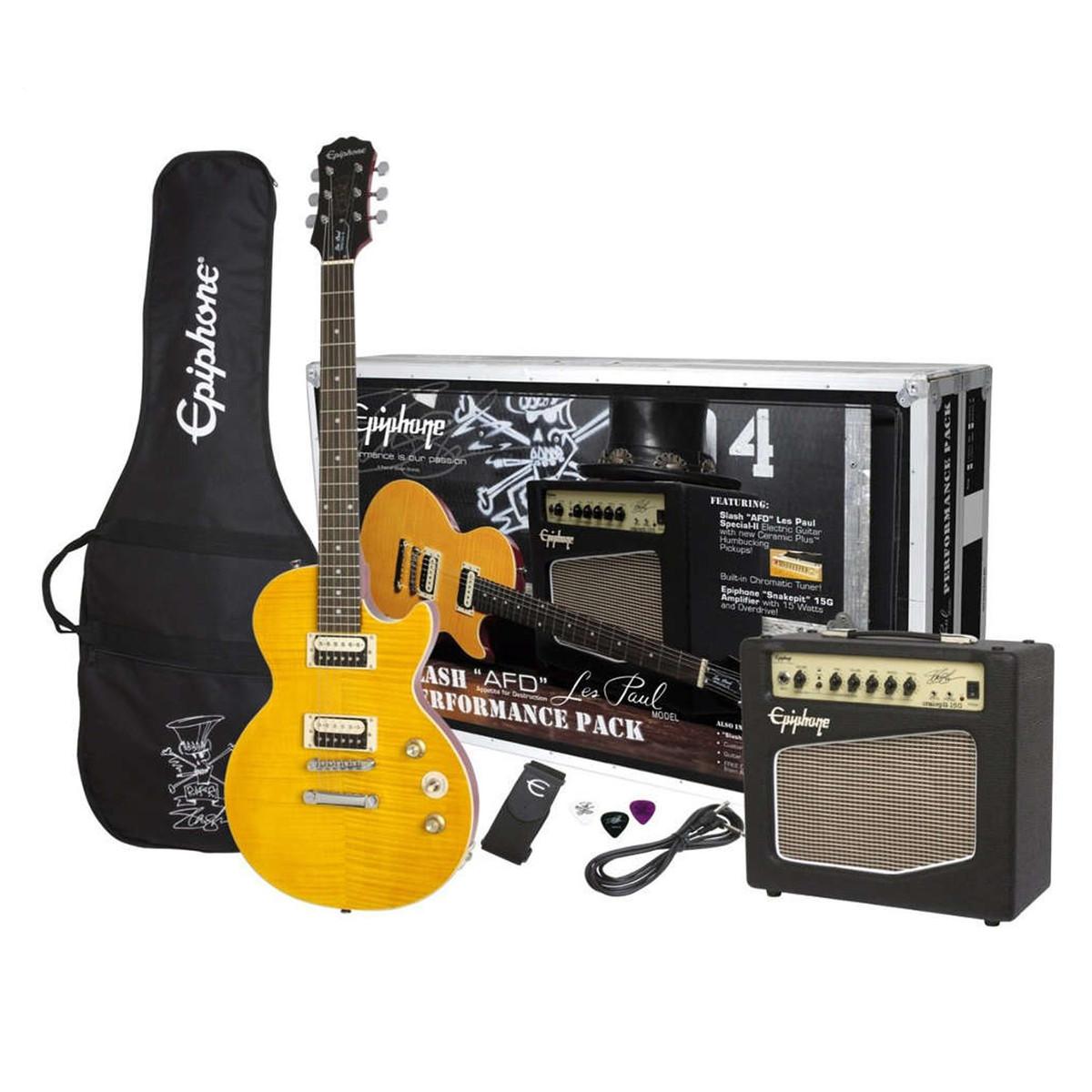 micro guitare slash