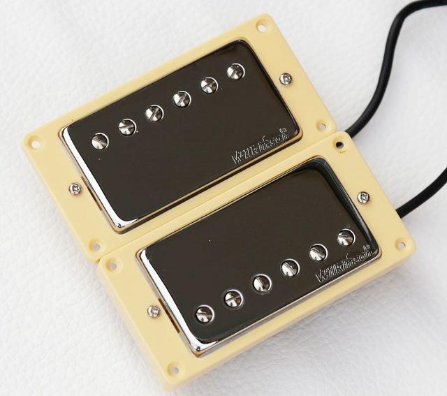 micro guitare son vintage