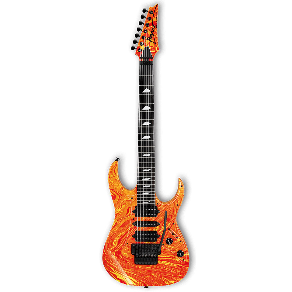 micro guitare steve vai