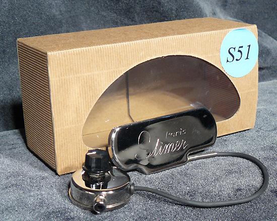 micro guitare stimer