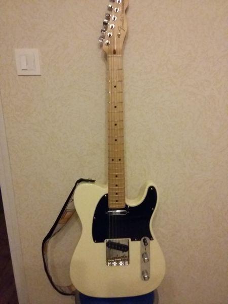 micro guitare telecaster occasion