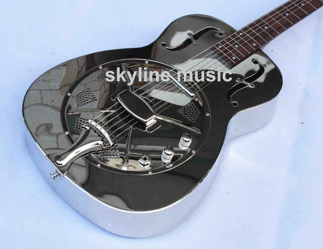 micro guitare tesla