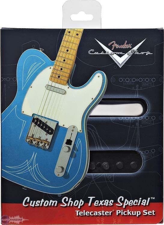 micro guitare texas special