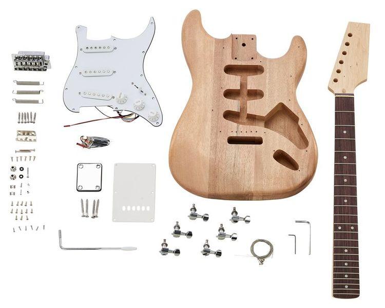 micro guitare thomann
