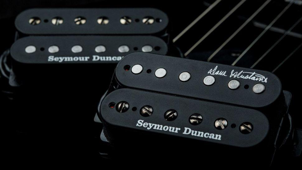 micro guitare thrash metal