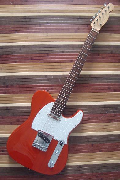 micro guitare tonerider